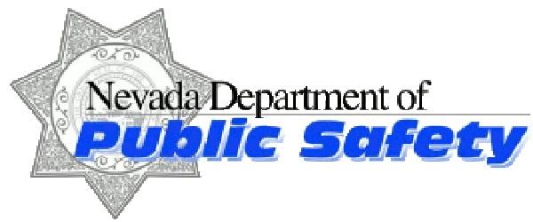 NV Dept of Safety Logo