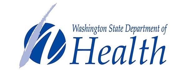 WA Dept of Health Logo