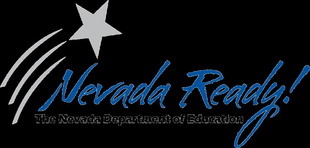 Nevada Ready, Nevada Department of Education Logo